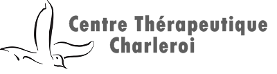logo centre therapeutique charleroi