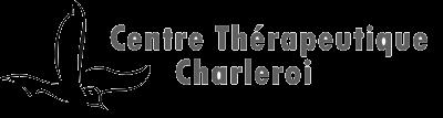 logo centre therapeutique charleroi